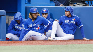 The Blue Jays might not play 2020 in Toronto
