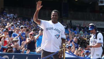 Former Toronto Blue Jays star Juan Guzman