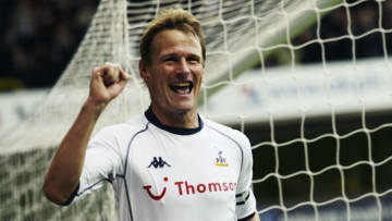 Teddy Sheringham has scored the most Premier League goals after turning 36