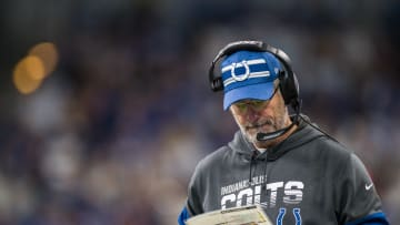 Indianapolis Colts head coach Frank Reich held an open conversation with his players with the recent injustice as the focus.