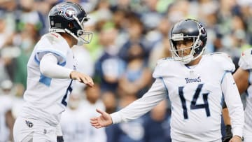 Titans vs Jets NFL opening odds, lines and predictions for Week 4 matchup.