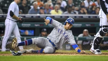 Texas Rangers vs Detroit Tigers prediction and MLB pick straight up for tonight's game between TEX vs DET.