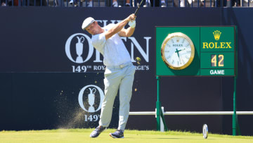 The 149th Open - Day Two