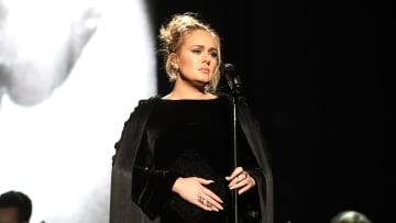 Adele, Adele Adkins