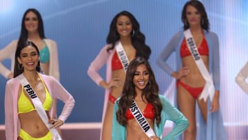 Miss Universo 2021 se realizó en Florida