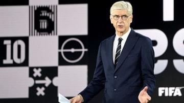 Arsene Wenger ha presieduto il Technical Advisory Group della FIFA