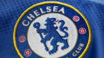 Le logo de Chelsea.