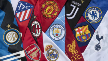 Real Madrid, Barcelona & Juventus are still pledging support for the European Super League project