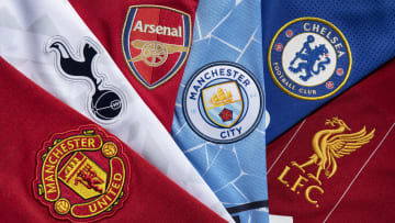 Six Premier League clubs tried to join the closed shop European Super League last month