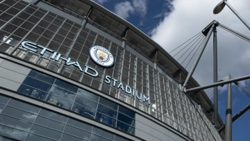 Man City's Etihad Stadium