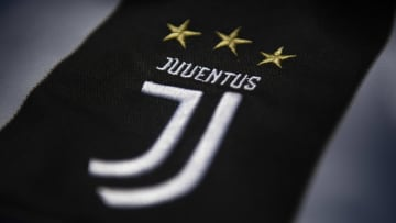 Juventus' badge change was met with laughter