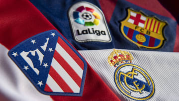 All 39 La Liga clubs have rejected the Super League proposal