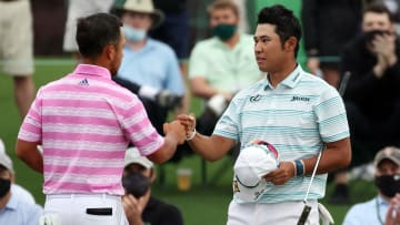 Masters Sunday Round 4 TV coverage, schedule, start time, live stream and more.