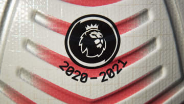The Premier League has a new matchball for the remainder of the season