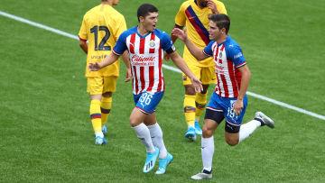 Sebastian Martinez Vidrio, Rodrigo Reyes Orozco