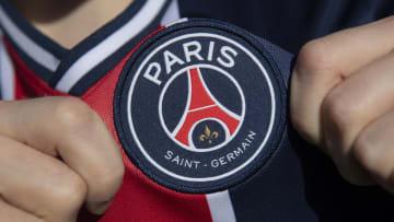 Wenig Tradition, aber ein schickes Emblem: das Logo von PSG