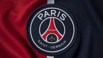 The Paris Saint-Germain Club Badge