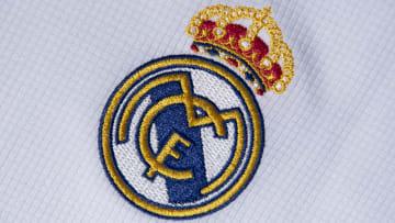 Real Madrid logosu