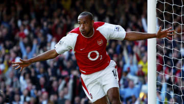 Arsenal became invincibles in style