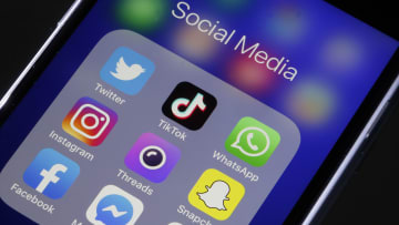 There will be a social media blackout for almost four days across all professional organisations