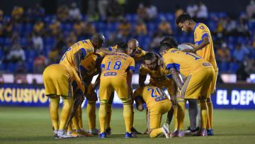 El Clásico Regio del Guard1anes Clausura 2021