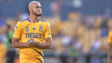 Tigres UANL v Atlas - 2021 Liga MX Opening Tournament
