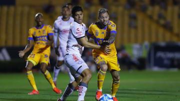 Tigres UANL v Club Tijuana