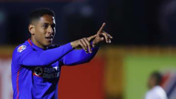 Tigres UANL v Cruz Azul - Torneo Guard1anes 2021 Liga MX