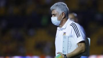 Ricardo Ferretti podría continuar su carrera en el Atlético de San Luis