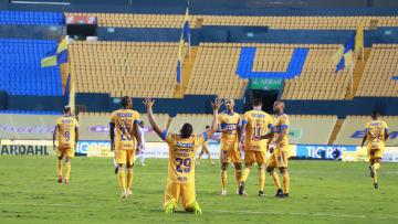 Tigres UANL vs Pachuca en Torneo Guard1anes 2020