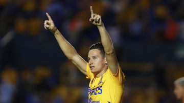 Florian Thauvin, Tigres UANL vs Queretaro -  2021 Liga MX