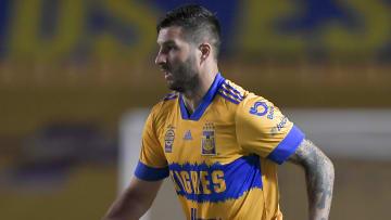 Tigres UANL v Queretaro - Torneo Guard1anes 2020 Liga MX