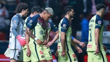 Por fin el América perdió el invicto en el Torneo Grita México 2021.