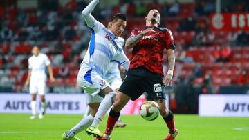 Toluca v Cruz Azul - Playoffs Torneo Guard1anes 2021 Liga MX