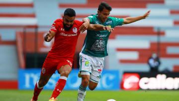 Toluca v Leon - Torneo Guard1anes 2020 Liga MX