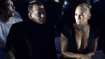 Alex Rodríguez y Jennifer López terminaron su relación hace unas semanas