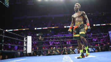 Jermell Charlo vs Brian Carlos Castano who won the fight last night? Results, predictions and how to watch.