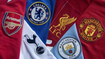 Clubes da Premier League anunciaram saída da Superliga