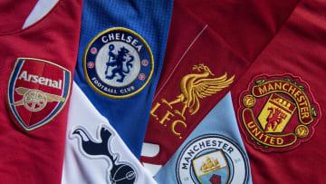 Enam Klub Liga Inggris yang memutuskan untuk mengikuti European Super League