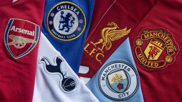 The Premier League's big six are all involved