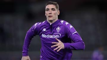 United and City are 'fighting over' Nikola Milenkovic