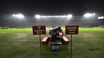 Lo stadio Olimpico-Grande Torino