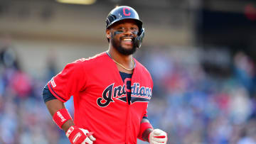 Hanley Ramirez last played with the Cleveland Indians.