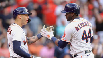 Toronto Blue Jays vs Houston Astros prediction and MLB pick straight up for today's game between TOR vs HOU.