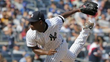 El regreso de Luis Severino será clave para los Yankees