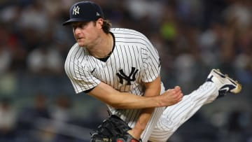 Gerrit Cole will start the Yankees against Orioles