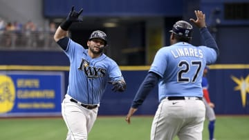 The Tampa Bay Rays got a great Mike Zunino injury update as he's expected to return to the lineup on Wednesday.