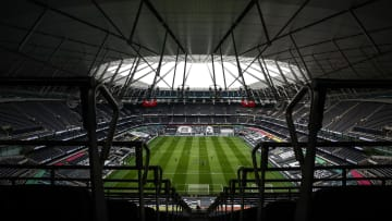 Tottenham Hotspur Stadium has now been open for two years
