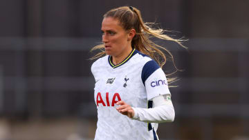 Shelina Zadorsky has committed her future to Spurs for at least one more season