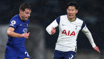 Chelsea & Tottenham meet in the second game of the Mind Series